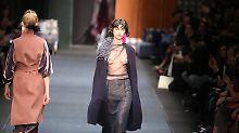 Vom Laufsteg ins Berghain: Berliner Fashion Week erfindet sich neu