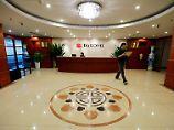 Ratingagentur reagiert auf Trump: Chinesen zweifeln an US-Finanzkraft
