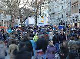 82,5 Millionen in Deutschland: Zuwanderung sorgt für Bevölkerungsrekord