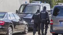 Razzia in vier Bundesländern: Bundesanwaltschaft jagt iranische Agenten