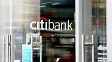 18 Milliarden Dollar Verlust: Steuerrefom reißt Citigroup ins Minus