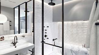 n-tv Ratgeber: Edle Lebensqualität zieht ins Bad ein