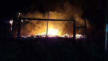 Franziskus bereist Chile: Brandanschläge begleiten Papstbesuch