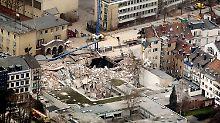 Kölner Stadtarchiv: Neun Jahre nach Einsturz beginnt Prozess