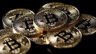 """""""Es ist eine Wette"""": Das gilt es beim Kauf von Bitcoins zu beachten"""