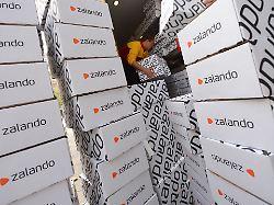 Massive Investitionen geplant: Zalando wehrt sich gegen Amazon-Attacke