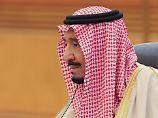 Der Börsen-Tag: Saudi-Arabien will Jemens Währung retten