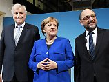 Am wenigsten rausgeholt: Bürger sehen SPD als Sondierungs-Verlierer
