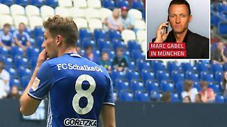 """Marc Gabel zum Goretzka-Transfer: """"Bayern wollen sich verjüngen"""""""