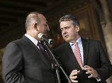 Deutsch-türkische Beziehungen: Berlin und Ankara geben schräges Konzert