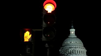"""Haushaltssperre in den USA: """"Shutdown"""" legt die öffentliche Verwaltung lahm"""