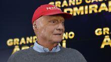Gebot mit Thomas Cook und Condor: Lauda bietet weiterhin für Niki-Airline