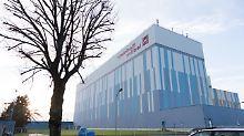 Frische Einnahmen: Steinhoff will PSG-Aktien versilbern