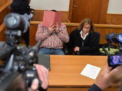 Verurteilter Patientenmörder: Staatsanwalt wirft Niels H. 97 Morde vor