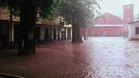 n-tv Dokumentation: Klima extrem - Rätselhafter Regen