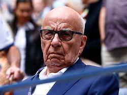 """Thema """"Vertrauenswürdigkeit"""": Murdoch will Facebook zahlen lassen"""