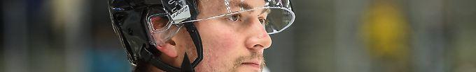 Der Sport-Tag: 18:07 Sturm macht Eishockey-Olympiakader fix