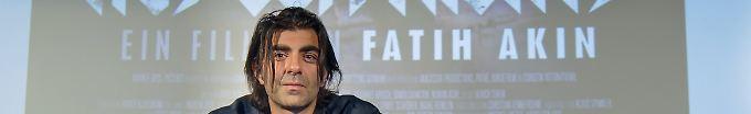 Der Tag: 15:01 Oscar-Hoffnungen von Fatih Akin geplatzt