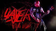 Ende der Blutherrschaft: Slayer machen Schluss
