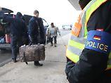 Immer mehr Ausreisepflichtige: Bamf lehnt über 82.000 Afghanen ab