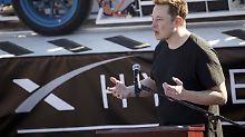 Der Börsen-Tag: Elon Musk in geheimer Mission in Israel