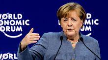 """""""Antworten auf große Fragen"""": Merkel warnt vor neuen Jahrhundertfehlern"""