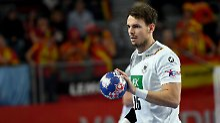 Der Sport-Tag: Handballern droht bei WM erneut TV-Blackout