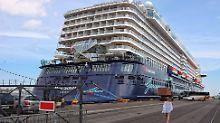 Passagier-Bespaßung auf See: So läuft die Showtime auf dem Schiff
