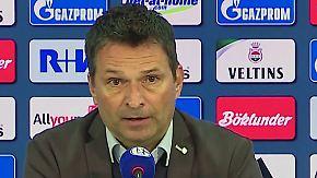 "Heidel kritisiert Bierhoff: ""Manager der Nationalmannschaft muss objektiv sein"""