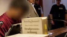 """Mord an Freiburger Studentin: Hussein K. war schon früher """"äußerst brutal"""""""