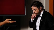 Star unter Missbrauchsverdacht: Casey Affleck sagt Oscar-Auftritt ab