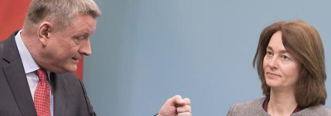 Hilfe für gesetzlich Versicherte: Union kommt SPD bei Gesundheit entgegen