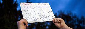 Missbrauchsskandal im US-Turnen: Verbandsspitze tritt geschlossen zurück