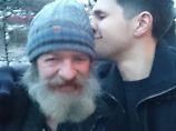 Dramatische Twitter-Suchaktion: Sohn findet obdachlosen Vater