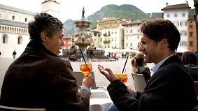 n-tv Dokumentation: Das ist mein Trentino