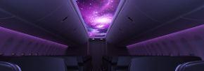 Crystal Cabin Award 2018: Schicke Flugzeuginnovationen von morgen