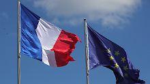 BIP legt ordentlich zu: Frankreichs Wirtschaft gewinnt an Stärke