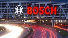 Bosch könnte ein großes Problem bekommen.