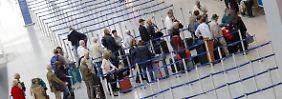 Wie viel Geld gibt es zurück?: Gericht entscheidet über stornierte Tickets