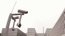 """""""Rote Linie"""" überschritten: Journalisten klagen gegen BND-Gesetz"""