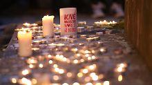 """Anschlagsopfer bestohlen: """"Held von Manchester"""" muss ins Gefängnis"""