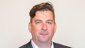 Gegen Holger Arppe läuft ein Parteiausschlussverfahren.