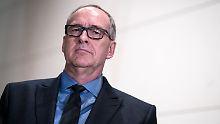 Reusch im zweiten Anlauf gewählt: AfD-Mann wird Geheimdienst-Kontrolleur