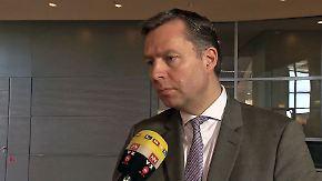 """CSU-Innenpolitiker Stephan Mayer: """"Für uns ist entscheidend, dass Familiennachzug abgeschafft wird"""""""