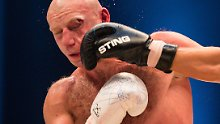 Der Sport-Tag: Boxverband entflieht der Insolvenz
