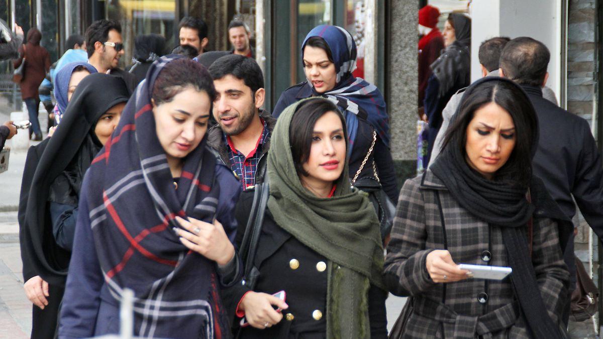 Iranische single frauen