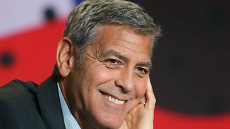 Promi-News des Tages: So hat George Clooney seine Amal kennengelernt