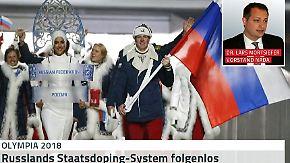 """Vorstand der NADA über Doping-Freispruch: """"Entscheidung des CAS mehr als unglücklich"""""""