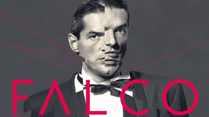 Seit 20 Jahren tot - dennoch unvergessen und modern: Falco, der Meister aus Österreich.