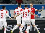 Aufstieg in Bundesliga winkt: Düsseldorf und Nürnberg fehlerfrei